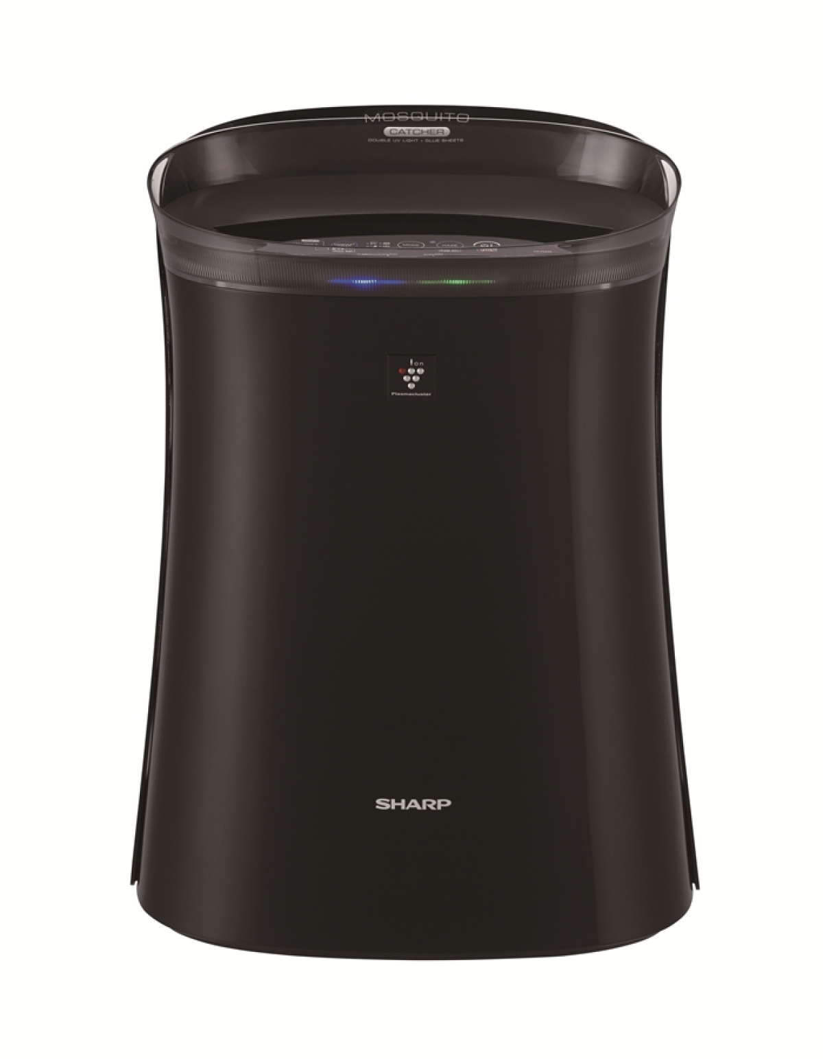SHARP launches the world's first Air Purifier with a built-in mosquito catcher