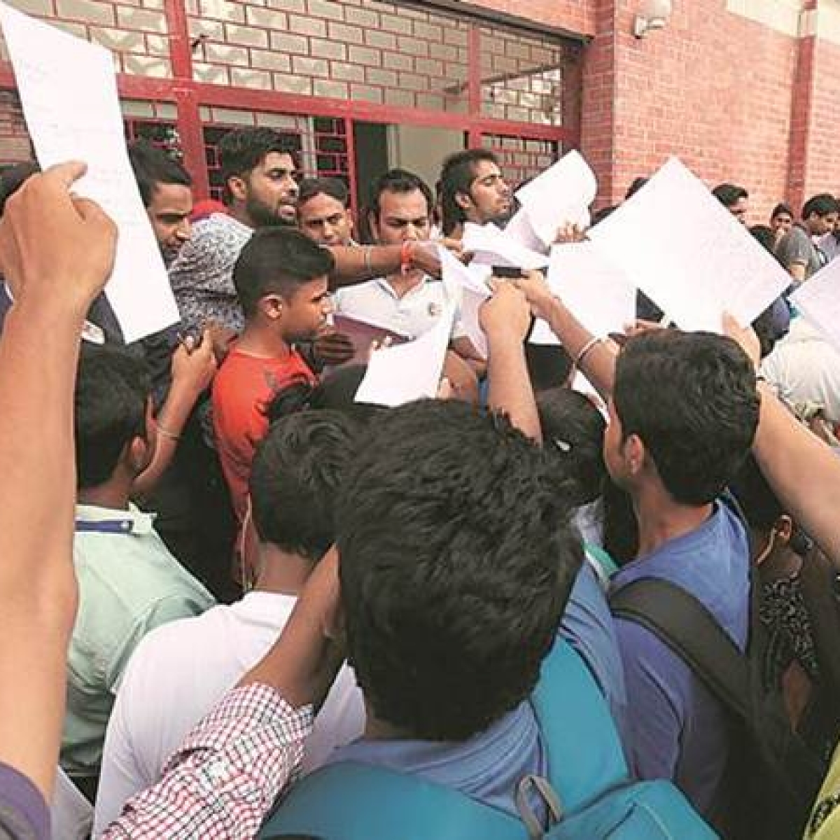Mumbai: Fewer students apply for FYJC admissions this year even as seats were increased