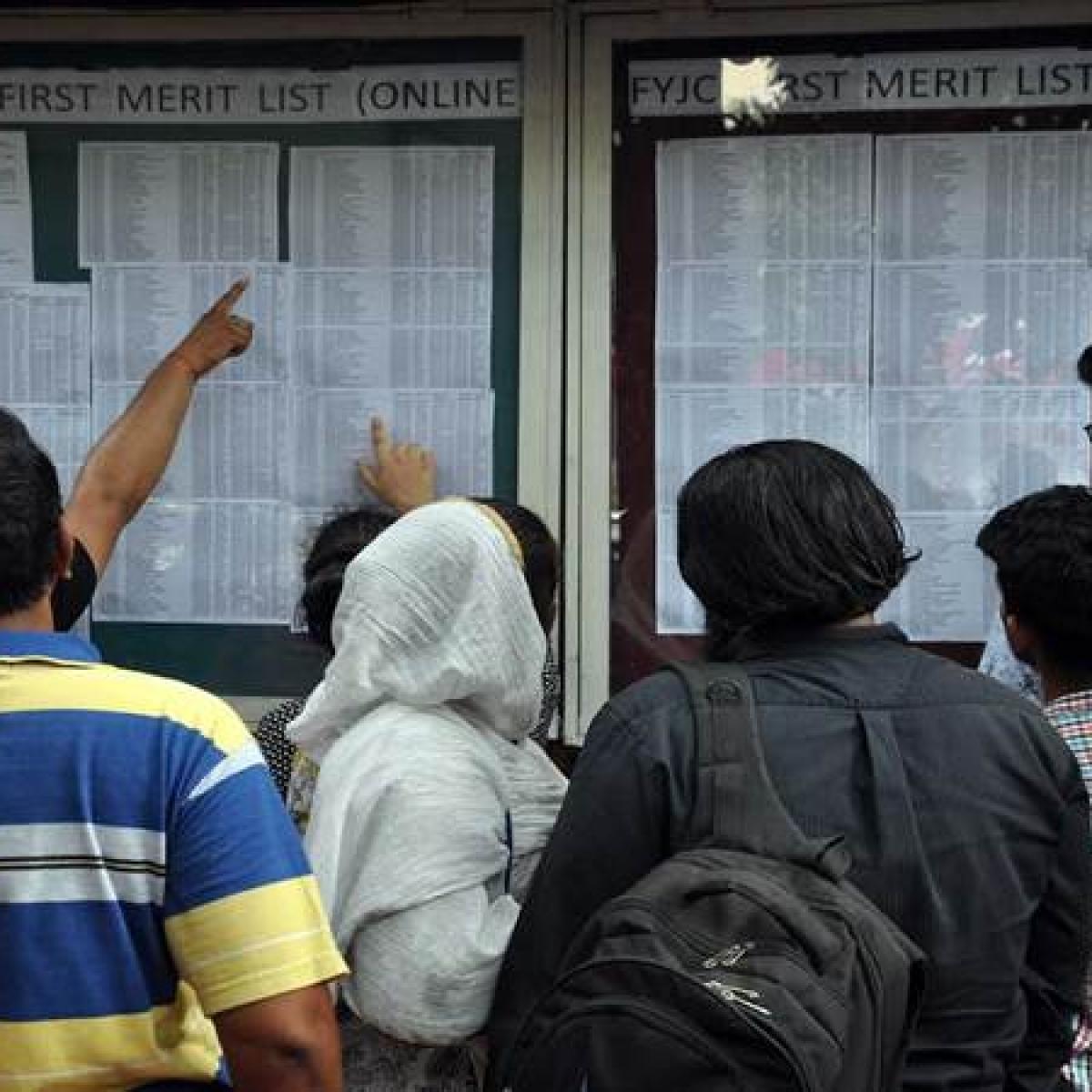 Mumbai FYJC first merit list released; check at mumbai.11thadmission.net