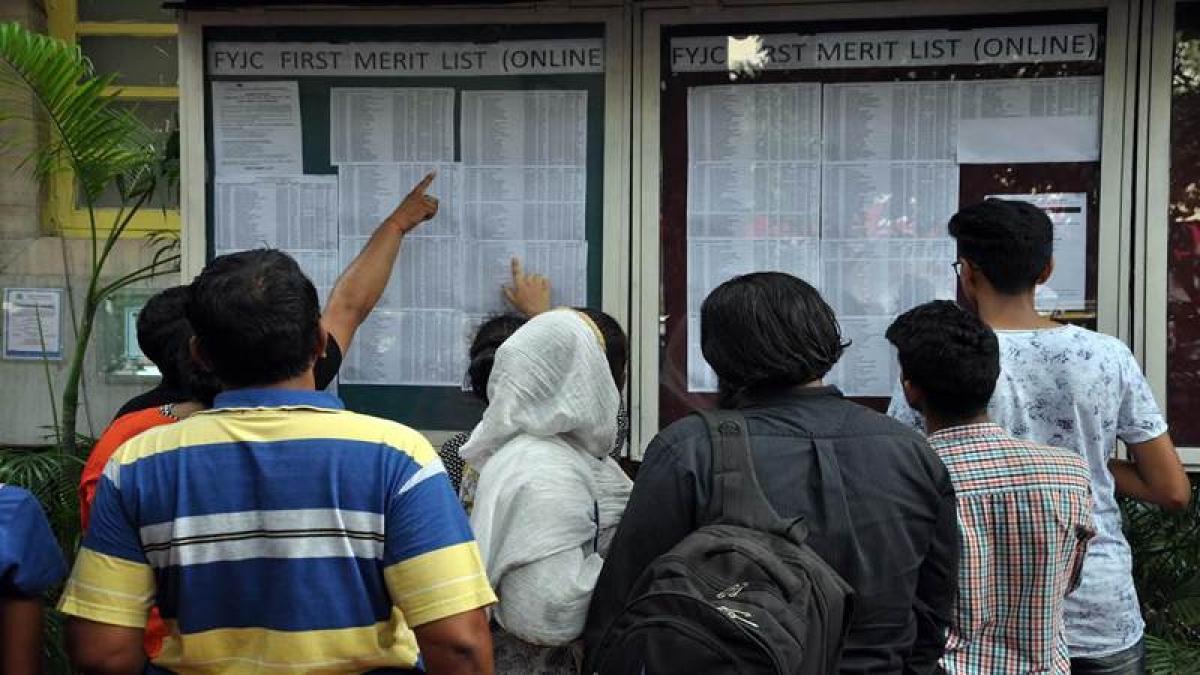 Delhi University announces first cut-off list for merit-based undergraduate courses