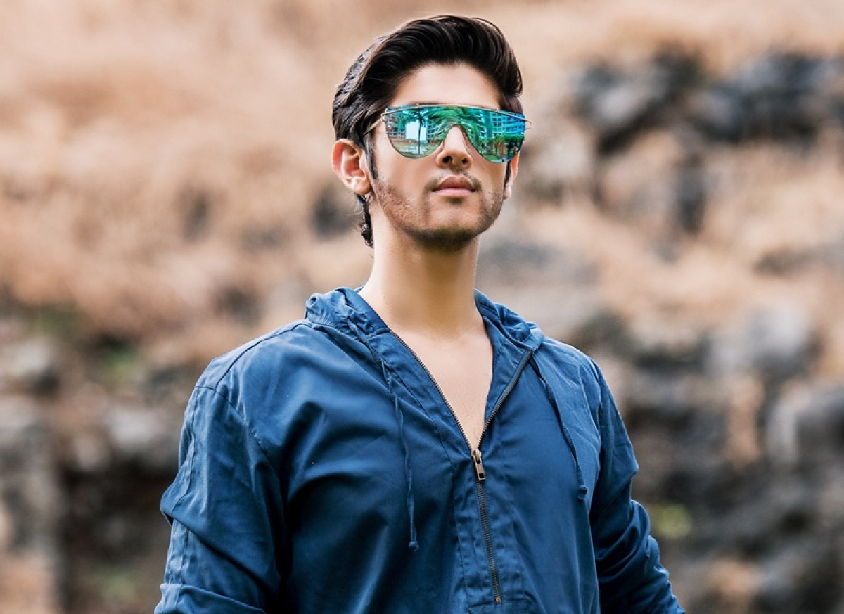 Rohan Mehra brings a fresh breath of air to 'Sasural Simar Ka'