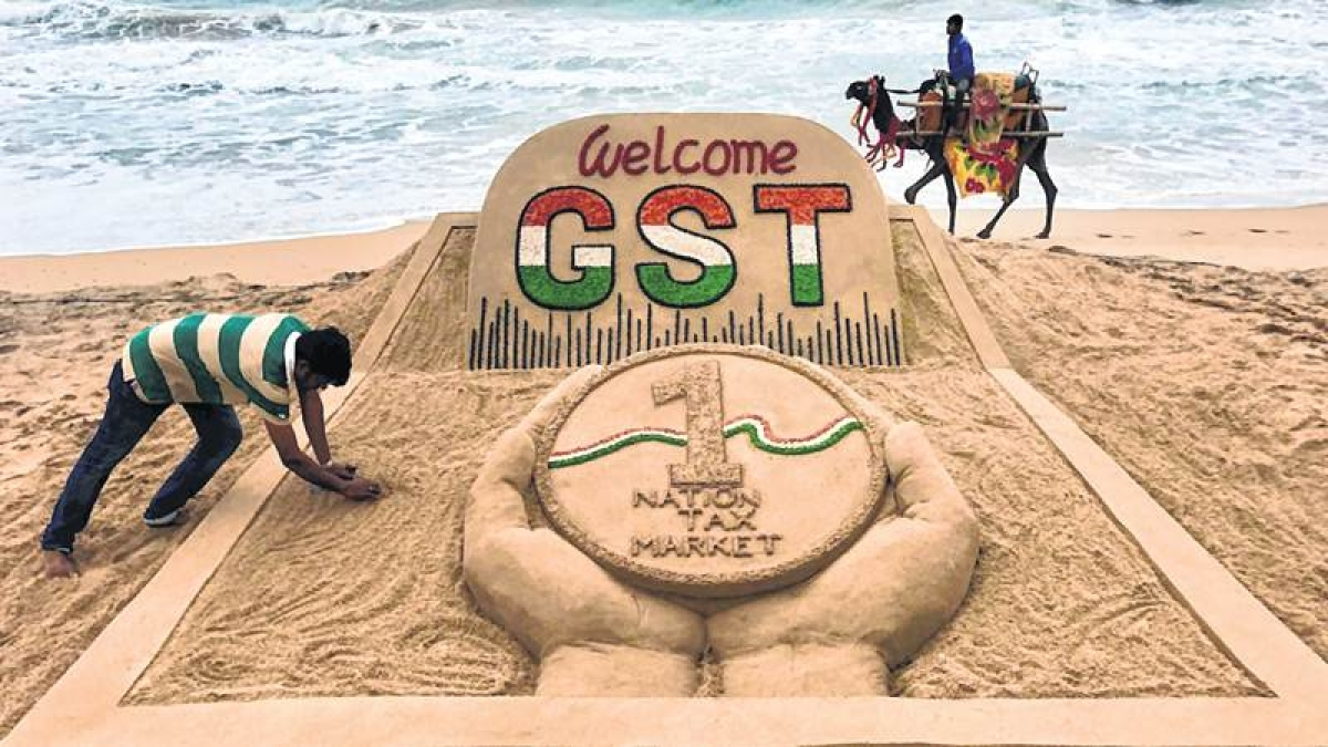 Softwares that help you calculate GST