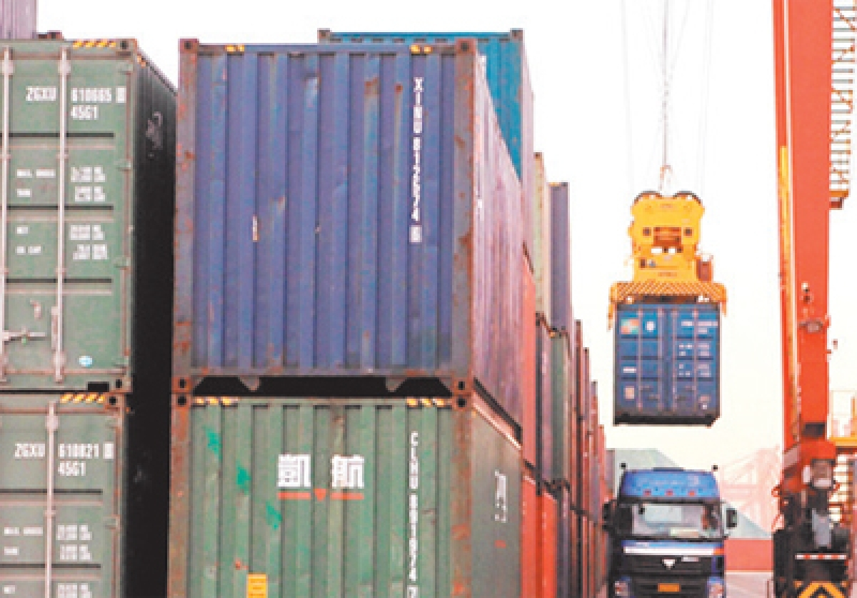 Traders exporting without paying IGST must submit bond promising payment