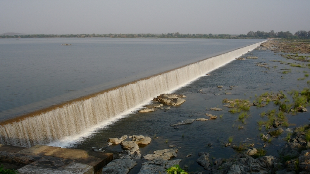 Maharashtra: Godavari level rises due to rains