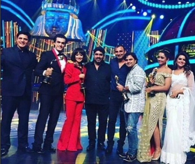 Gold Awards 2017: Complete winners list and red carpet pictures
