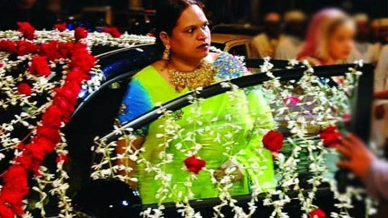 Haseena Parkar: Shocking facts about the 'Queen of Mumbai'