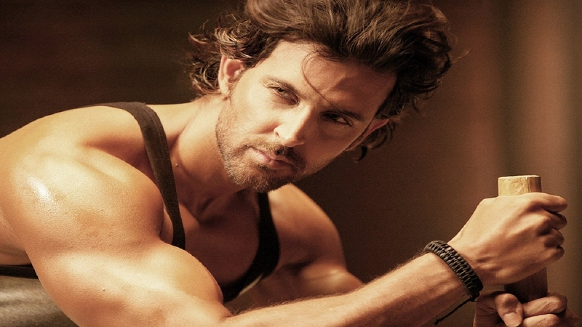 Hrithik Roshan to play SHIVA in Sanjay Leela Bhansali's next?
