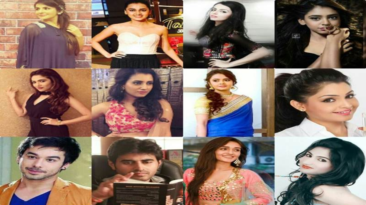 TV stars expresses their views on Nepotism