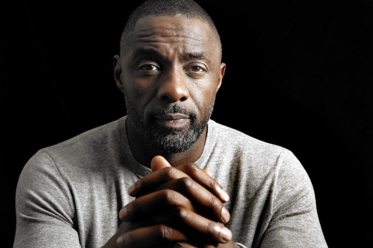Idris Elba to play villain in 'Fast & Furious' spin-off