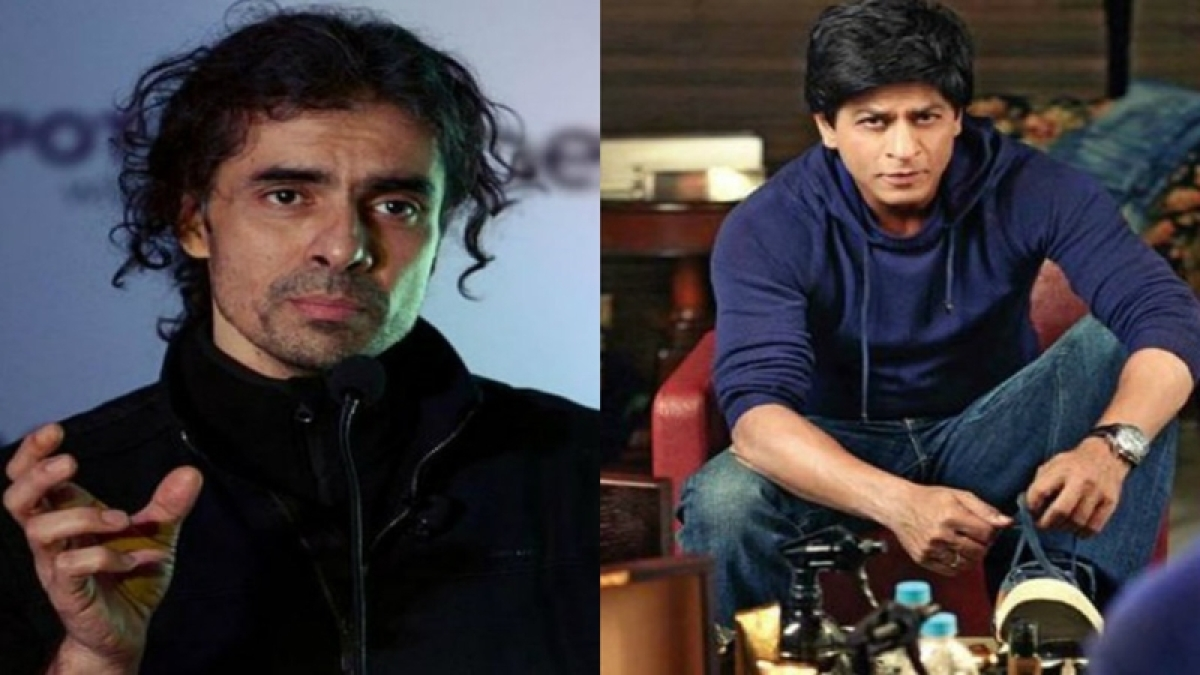 SRK's role in 'Jab Harry Met Sejal' revealed by Imtiaz Ali. And it's not what you thought!
