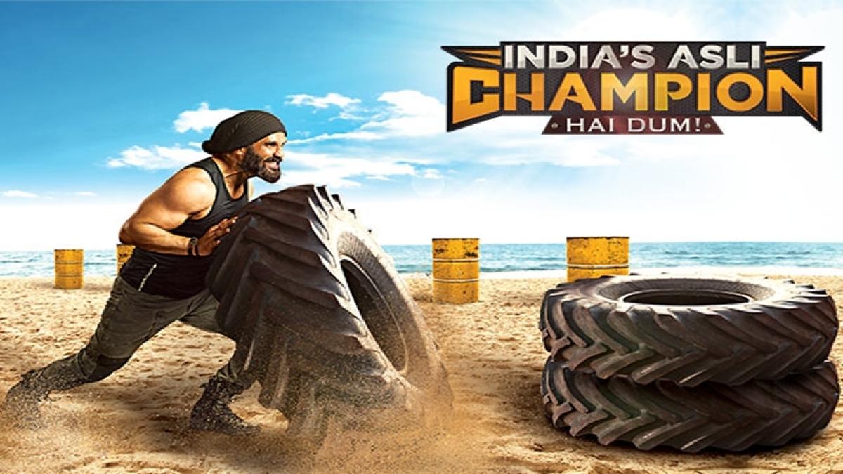 India gets its 'Asli' champion