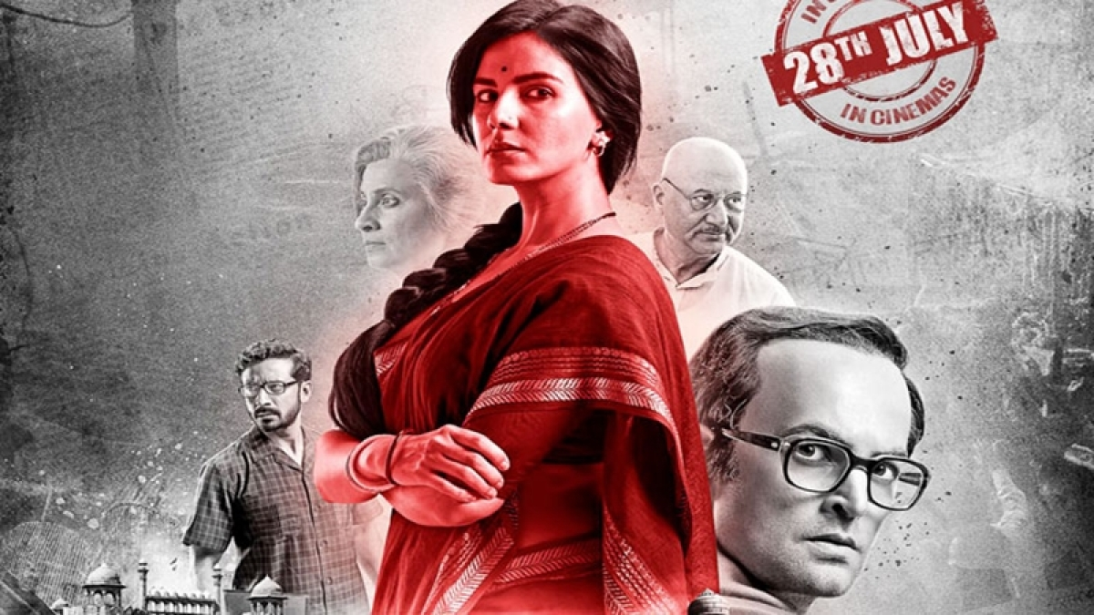Madhur Bhandarkar's 'Indu Sarkar' to open '15th Annual Bollywood Festival – Norway'