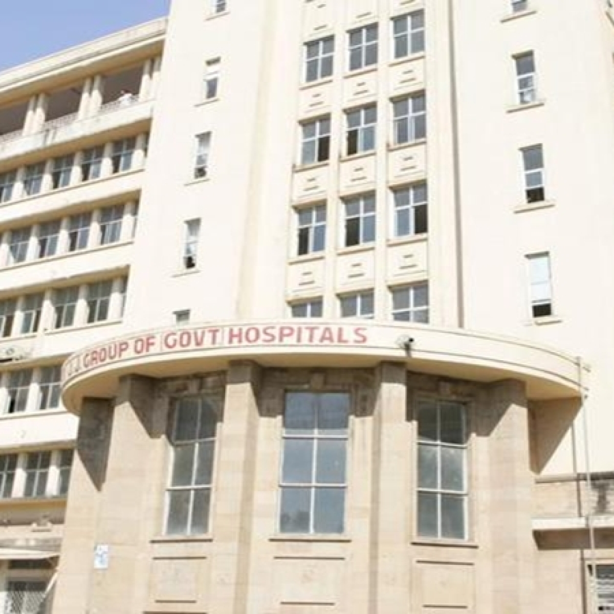 Mumbai: Rs 700 crore super speciality hospital in JJ with about 1150 beds