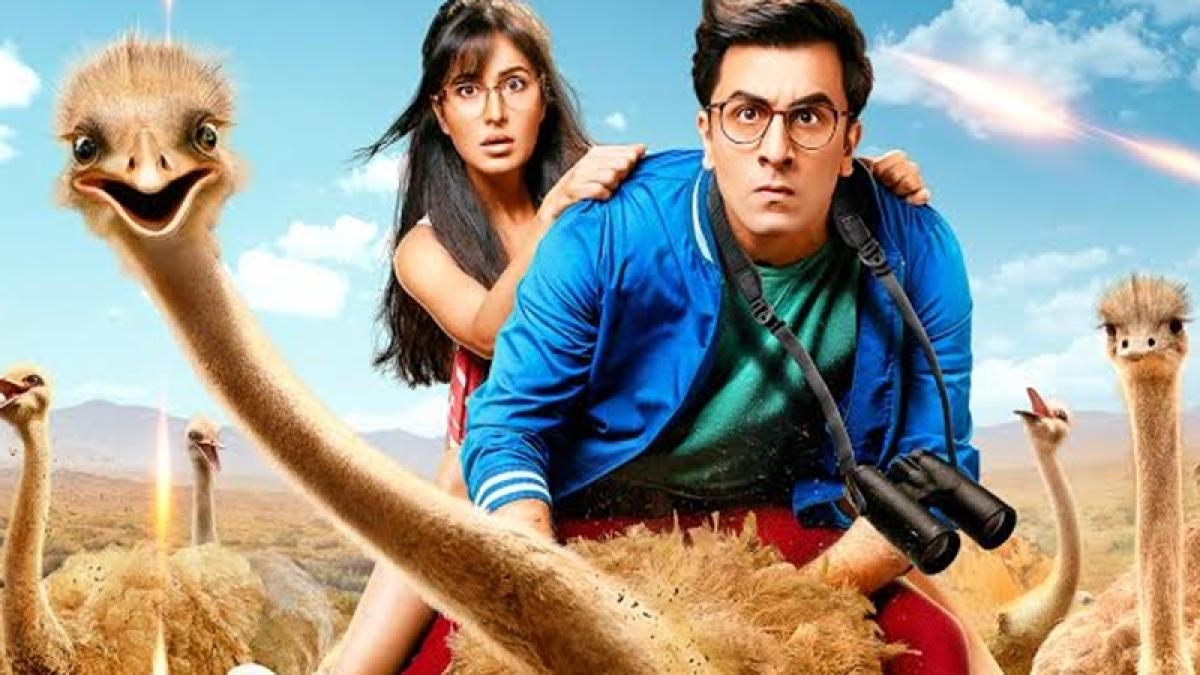 Ranbir Kapoor-Katrina Kaif starrer 'Jagga Jasoos' wins big at IIFA Technical Awards