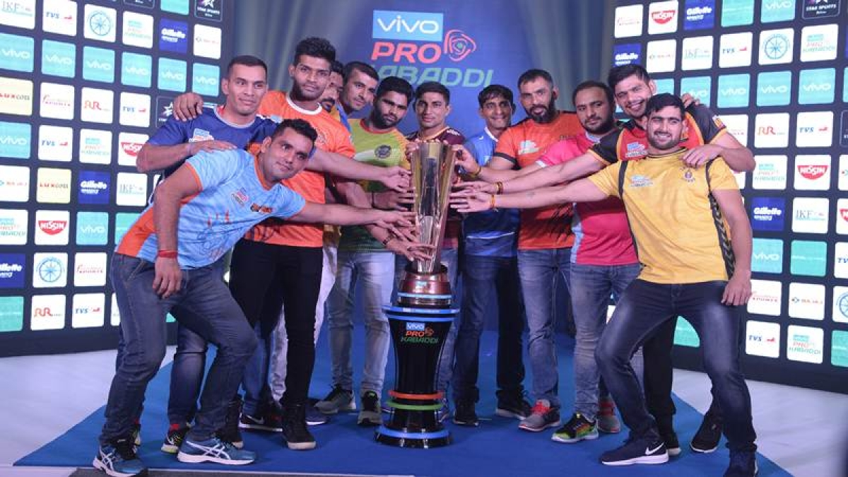 Pro Kabaddi season 5 becomes most-watched non-cricket event on TV