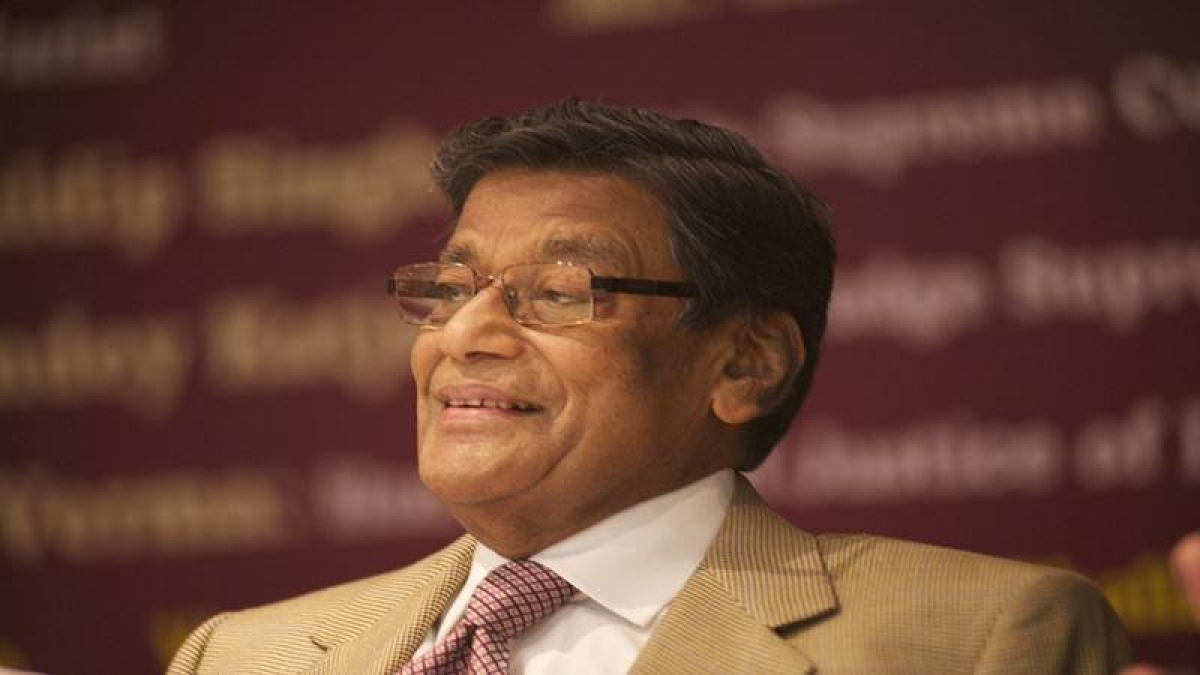 Can't dismiss petitions like this: AG to CJI
