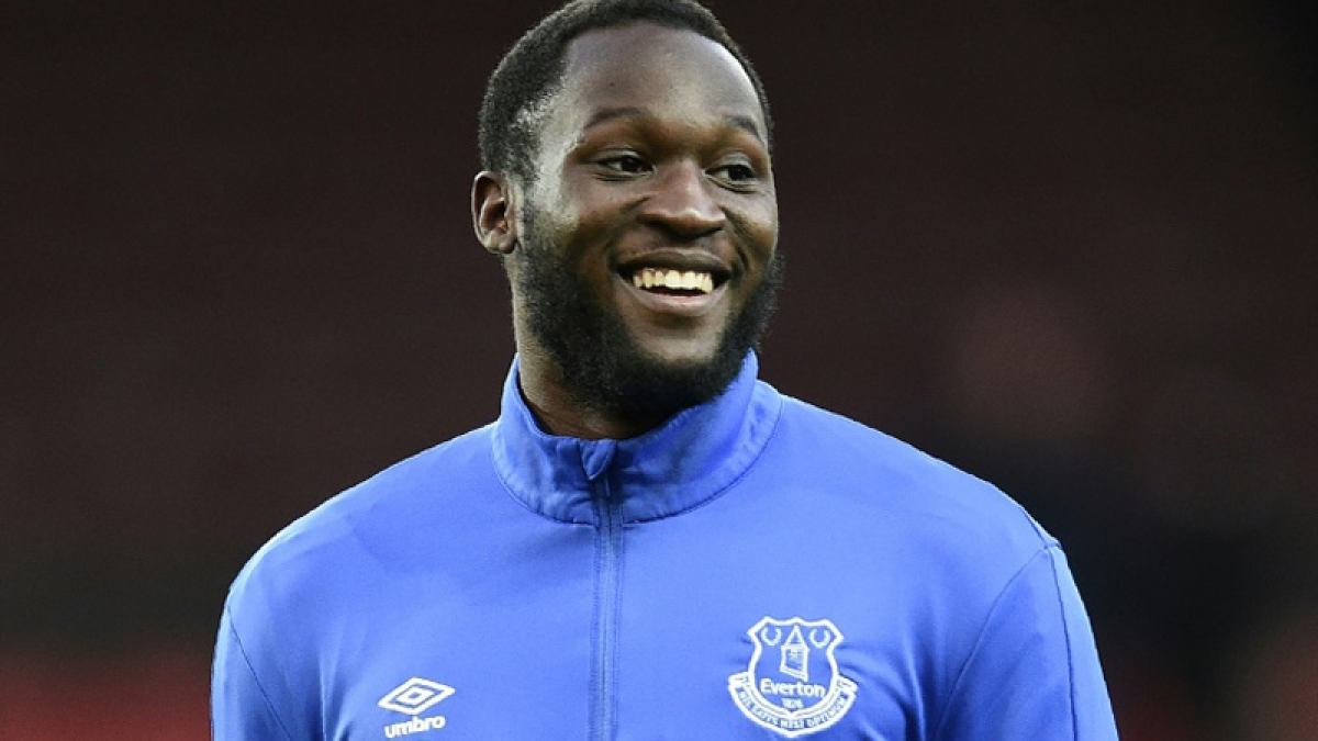 Who'd say no to biggest club in world: Romelu Lukaku
