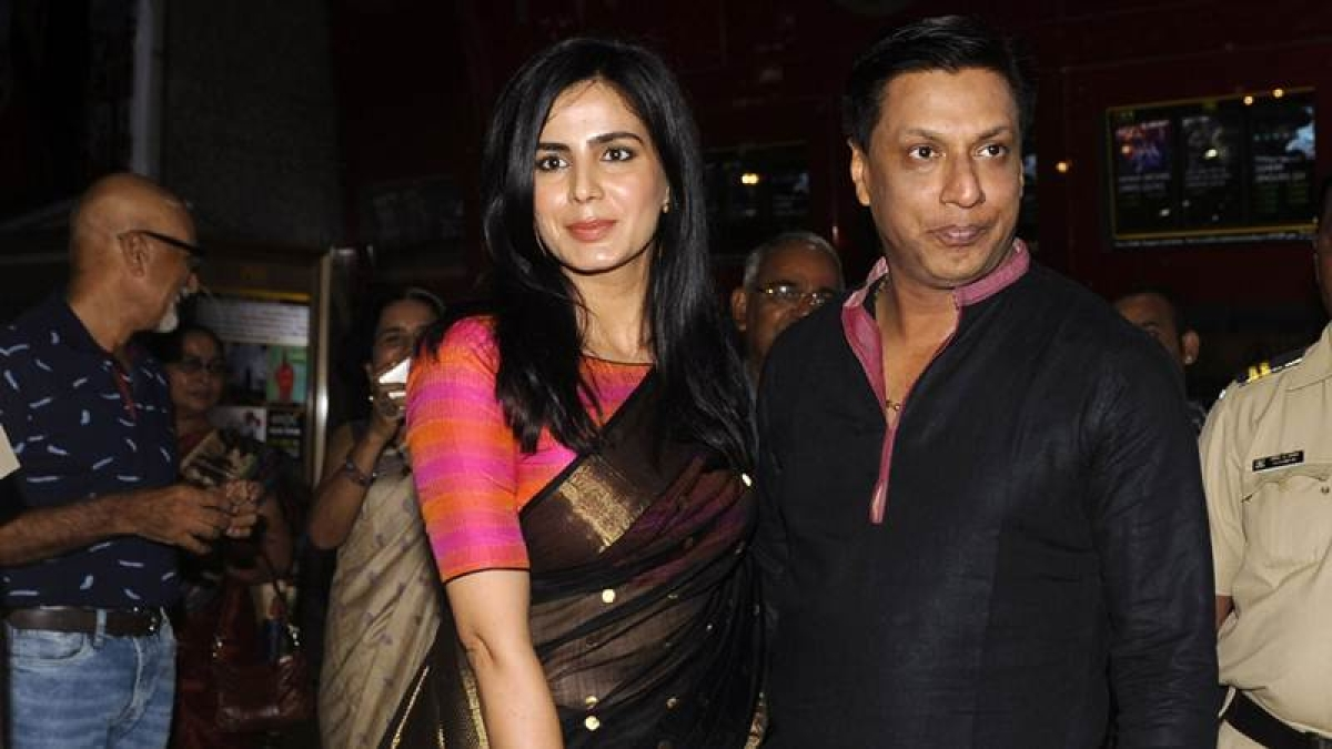 In Pictures: B-town attends Indu Sarkar' special screening in Mumbai