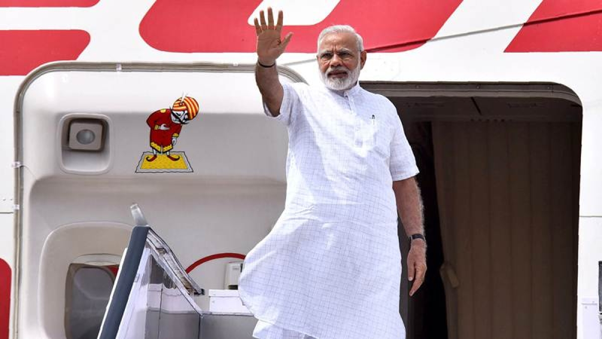 In a first, PM Narendra Modi leaves for 3-day Israel visit: What to expect