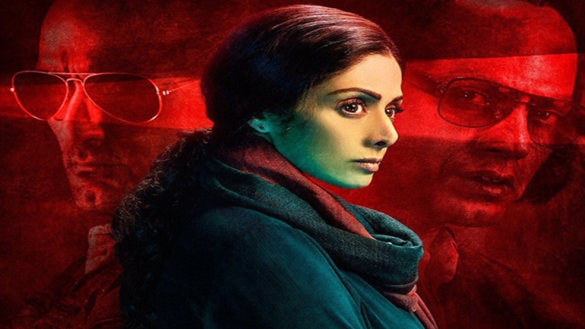 On This Day In Bollywood! July 7, 2017 – Sridevi's last film 'MOM' released