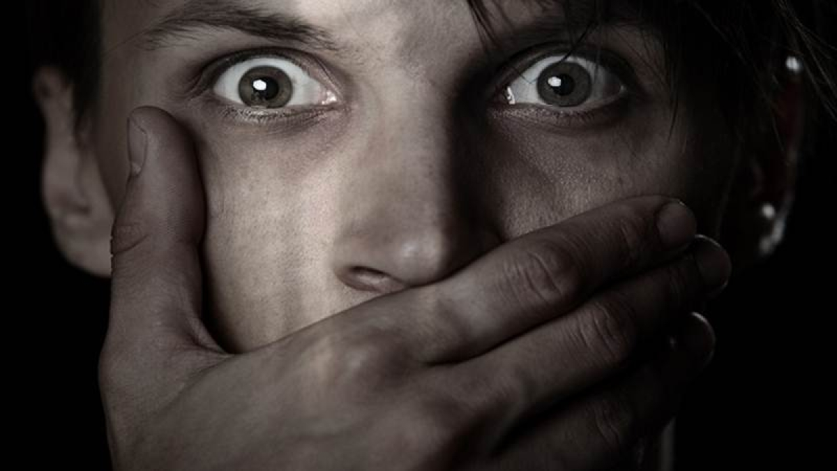 Men find sexual assault as traumatising as women do