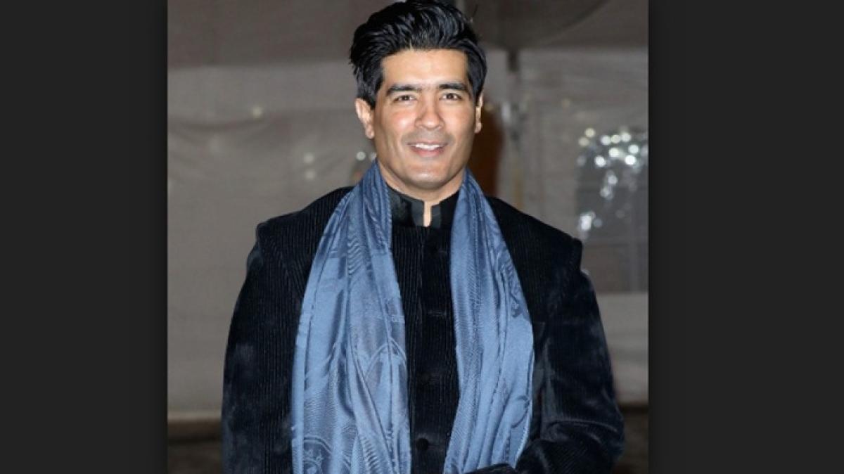 Manish Malhotra set to make Cannes Film Festival debut