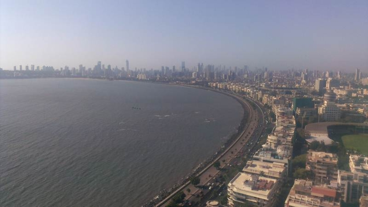 Mumbai witnesses cleanest air day with air quality index of 71