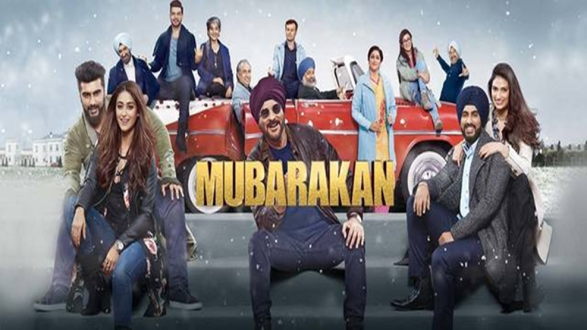 'Mubarakan' Celeb Review: Bollywood praises this hilarious Family on Twitter