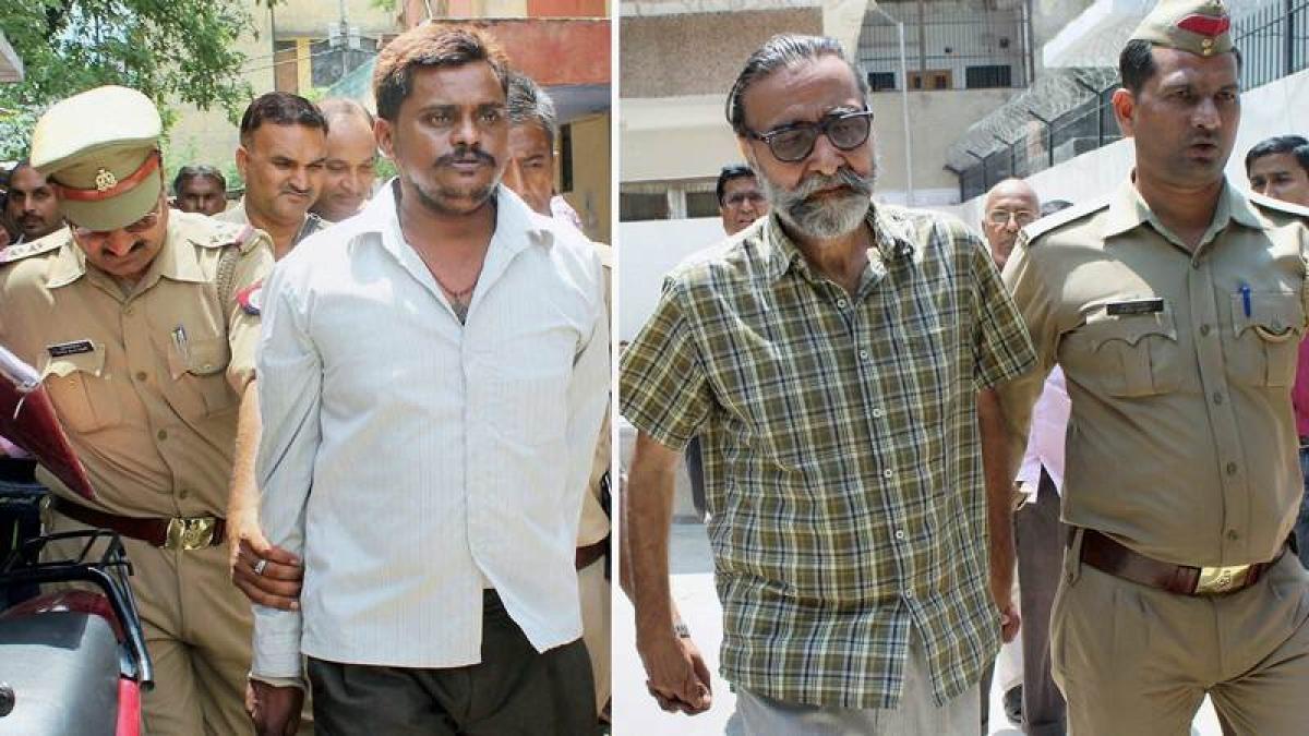 Nithari killings: Special court finds Moninder Singh Pandher, Surender Kol guilty in rape-murder case