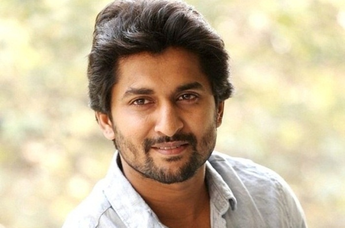 Nani announces his next two projects