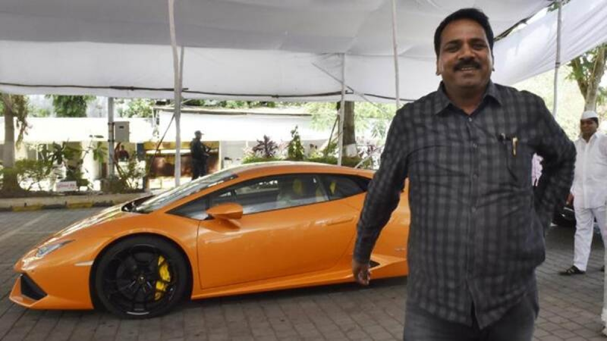 Mumbai: Contractor held for offering Rs 25 lakh bribe to BJP MLA