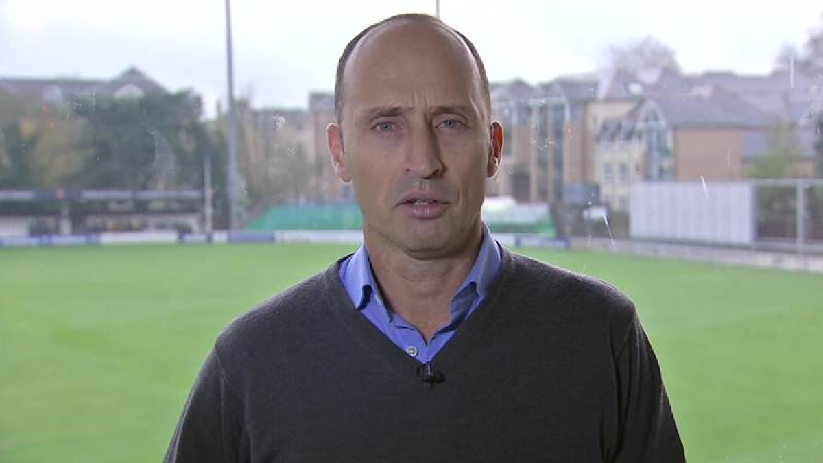 India vs England: It's men against boys now, says Nasser Hussain after India's loss