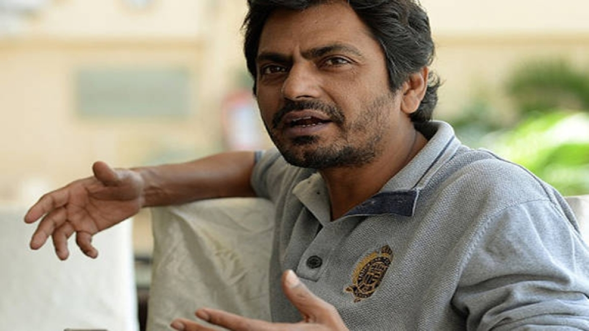 I represent the majority with dark complexion: Nawazuddin Siddiqui