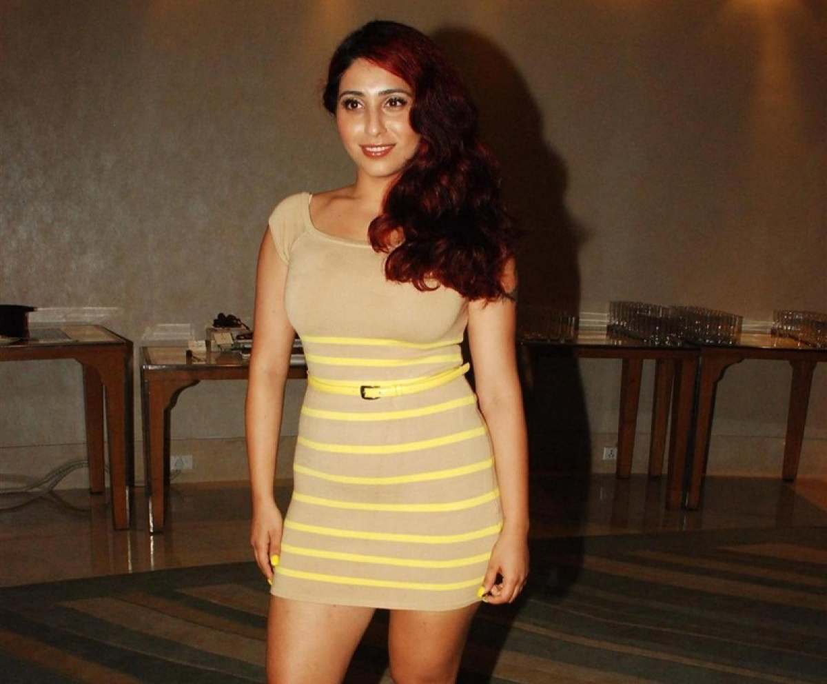 I'm always up for a challenge, says Neha Bhasin
