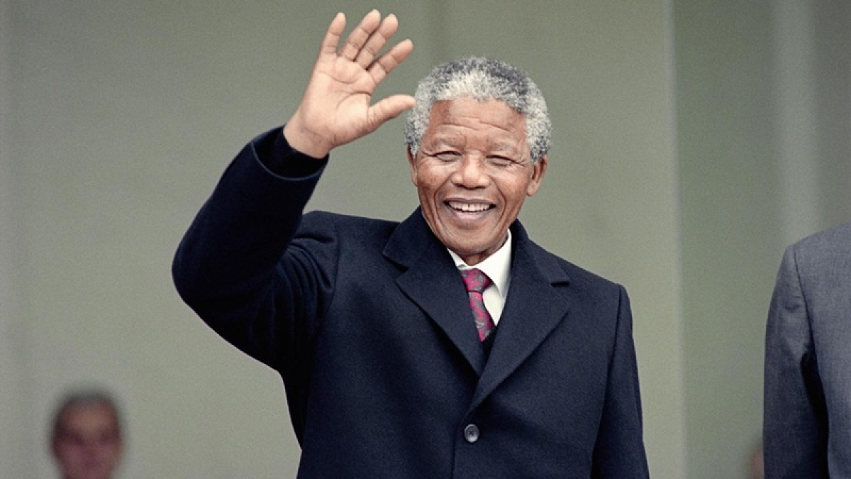 Nelson Mandela Day: 10 quotes that helped him change the world