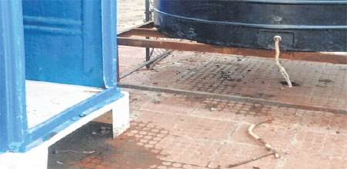 Bhopal: ODF tag gained, civic body now removes public toilets