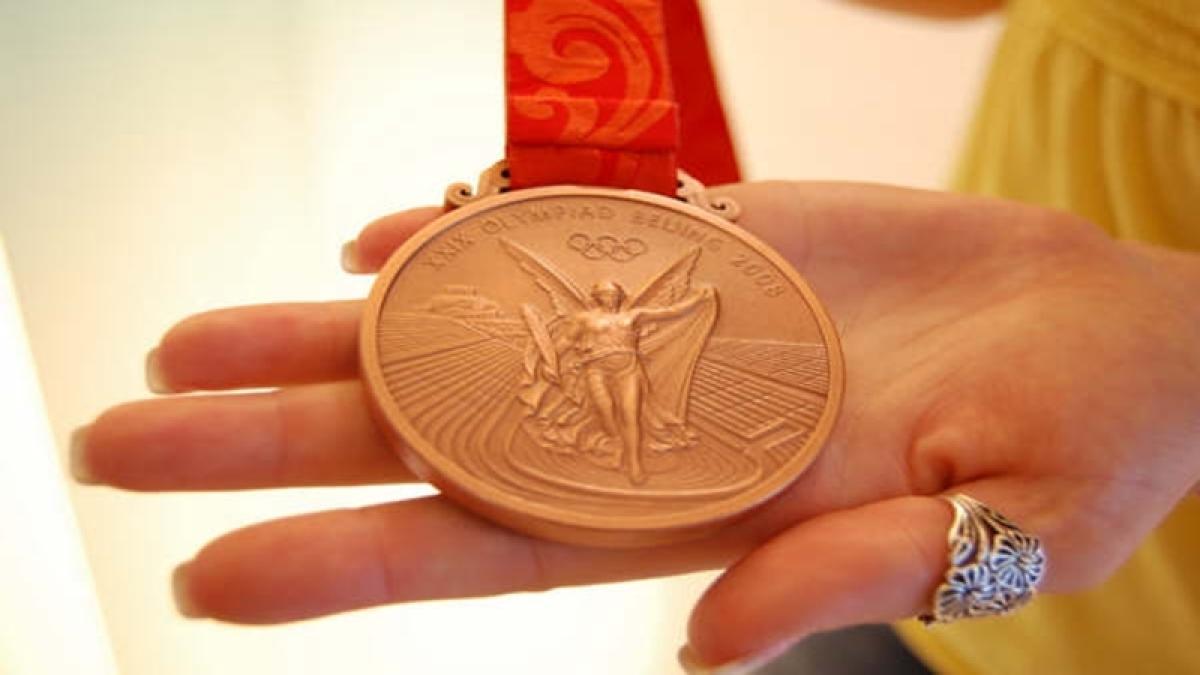 Athletics: India bag 3 bronze
