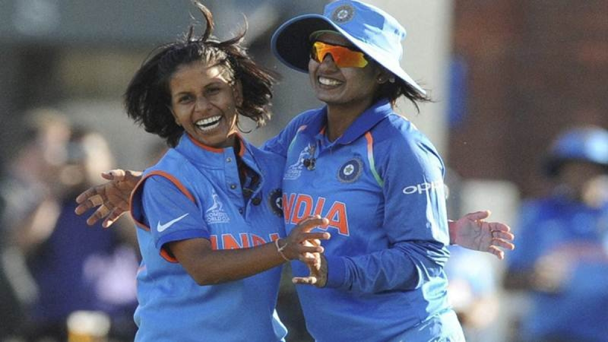 ICC Women's World Cup final: It isn't going to be easy for England, warns Mithali Raj
