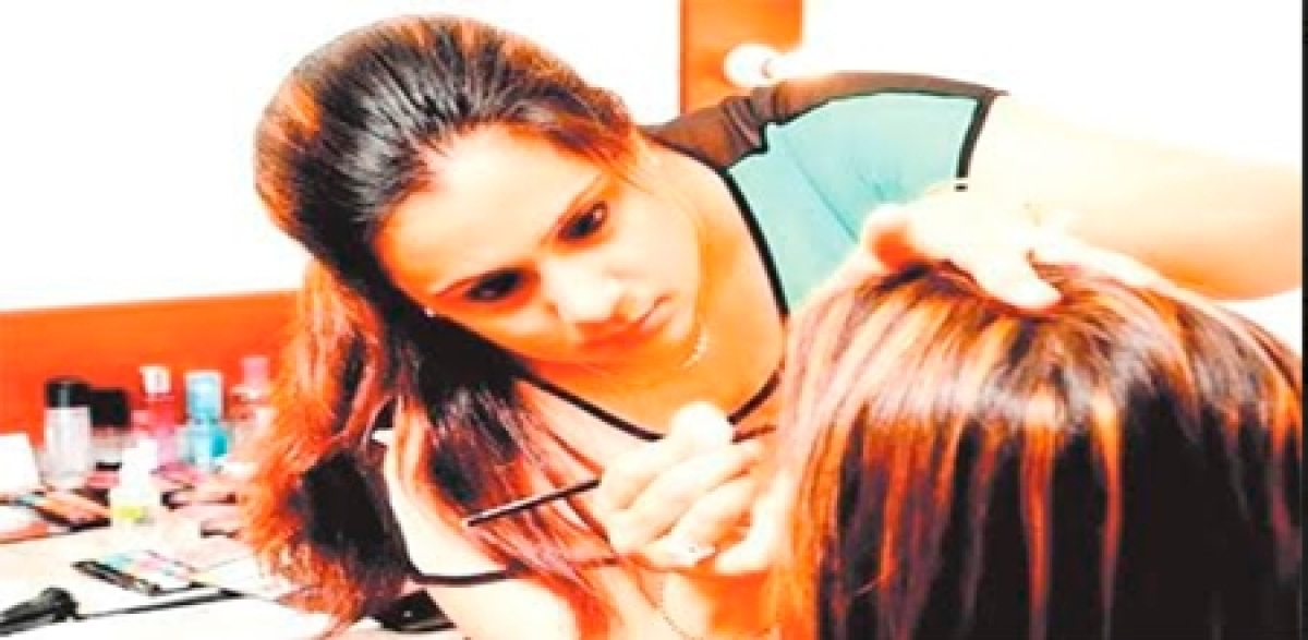 Bhopal: Check your wallet first as you step inside salon