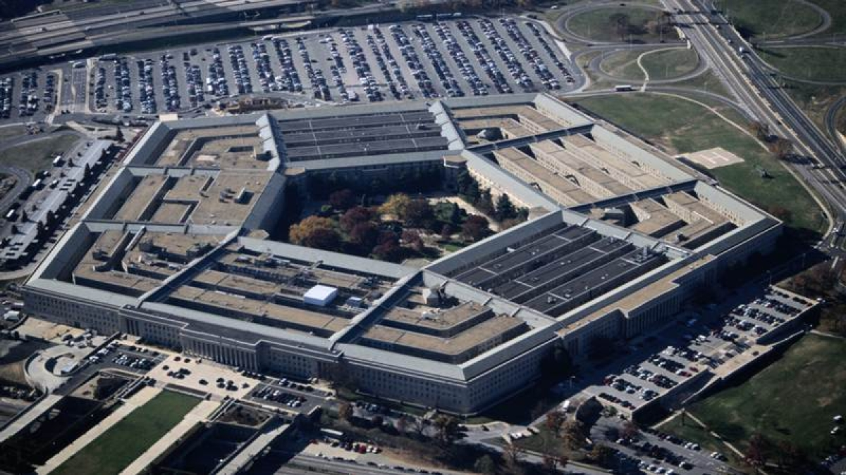 Pentagon warns of Chinese, Russian threats to US satellites