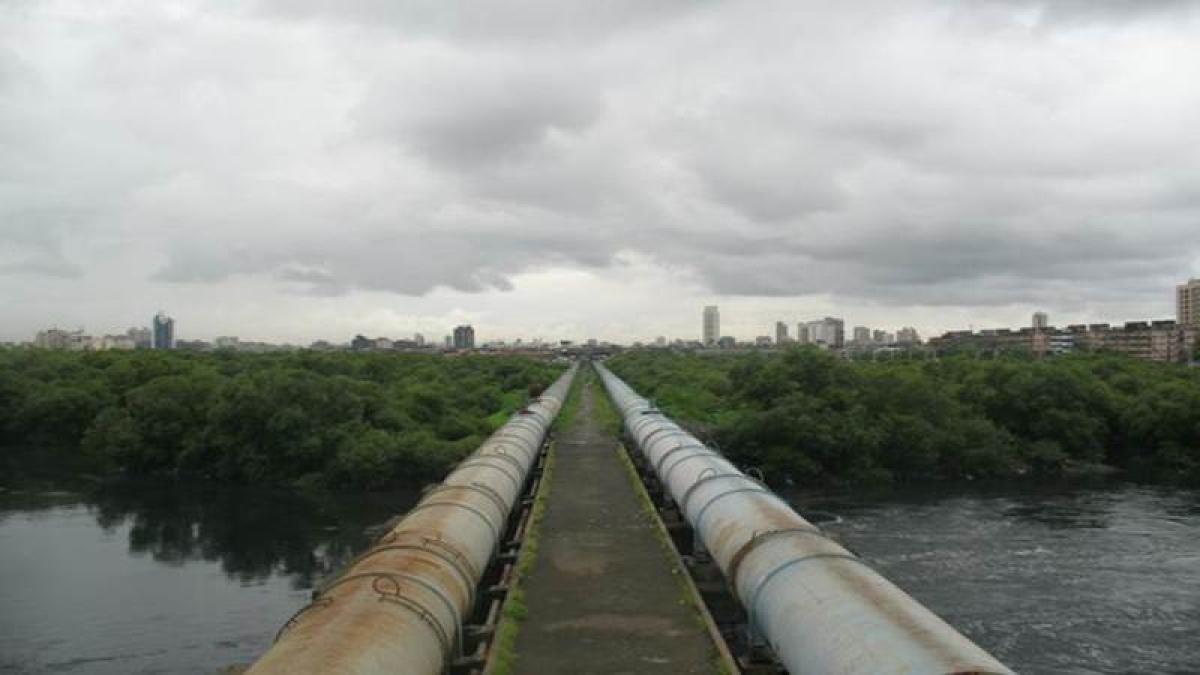 Mumbai: BMC restarts construction of two underground water tunnels