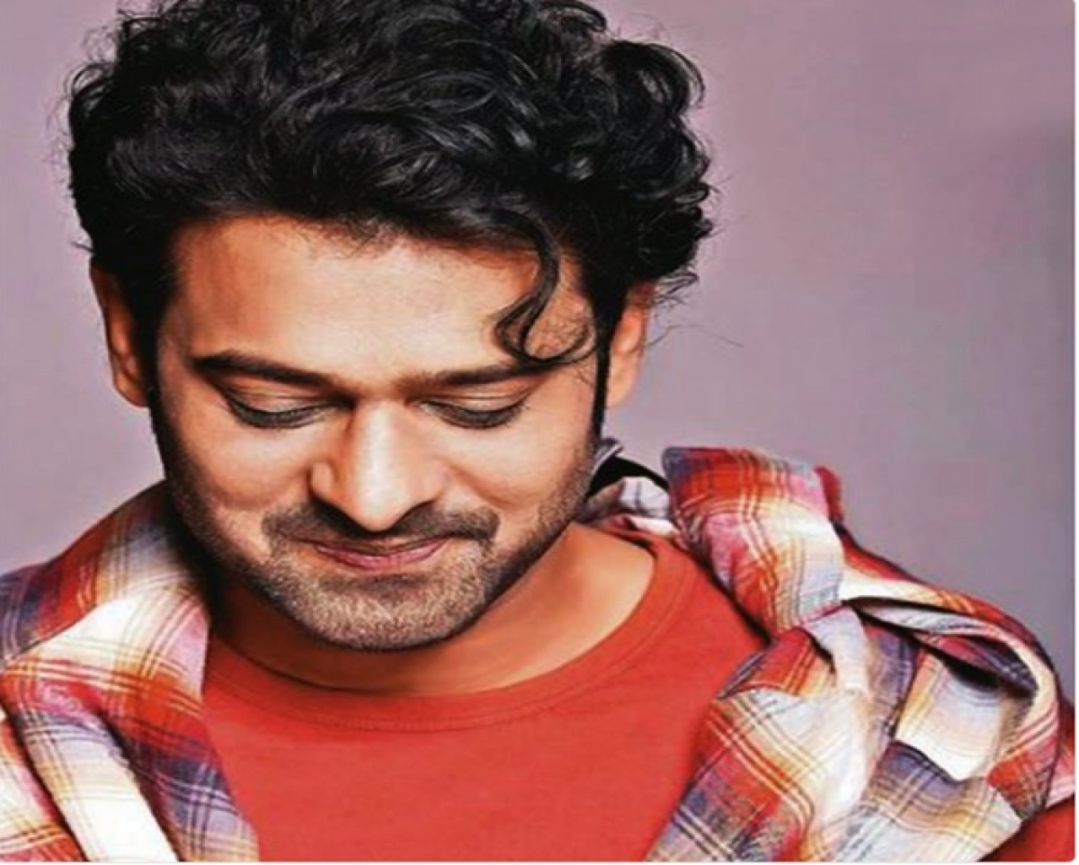 Prabhas' look from Saaho will surely make his fans go into a frenzy