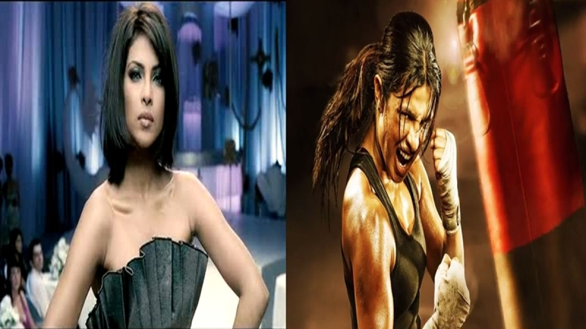 Happy Birthday Priyanka Chopra: PeeCee's 5 iconic roles that left everyone spellbound