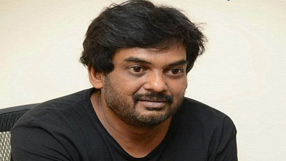 Director Puri Jagannadh appears before SIT probing Hyderabad drug racket