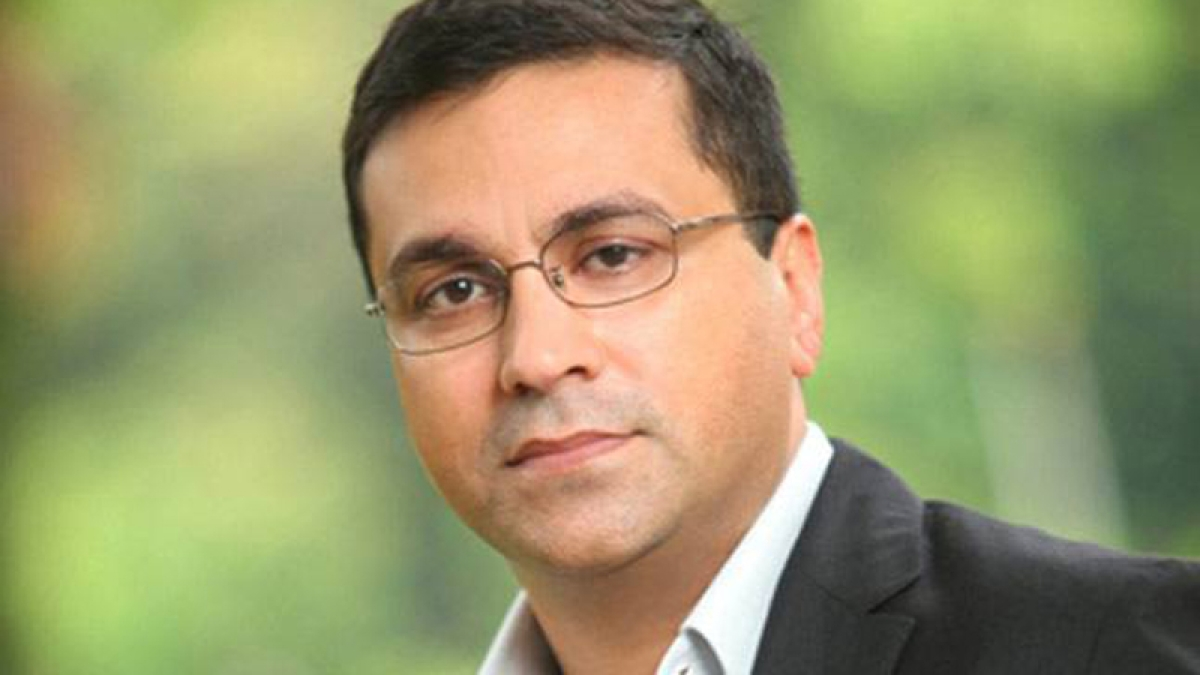 MeToo: BCCI CEO Rahul Johri accused of sexual harassment by another woman