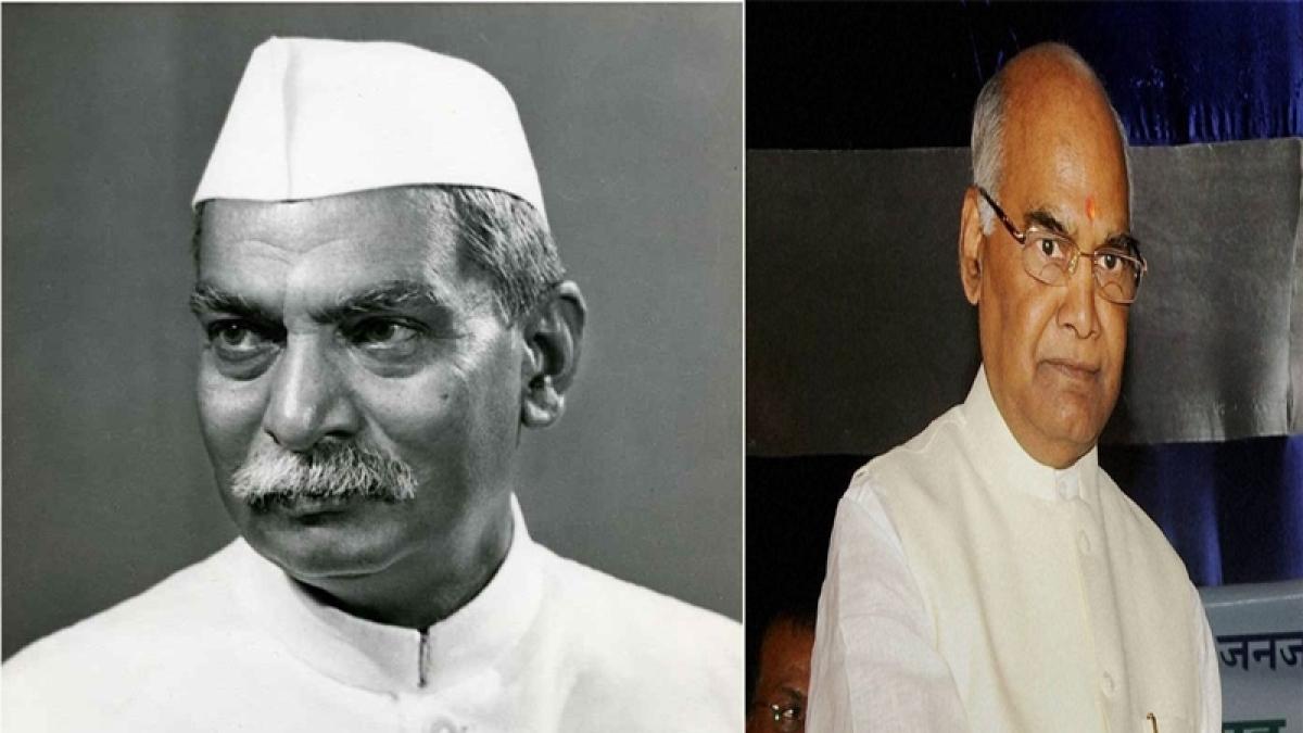 From Rajendra Prasad to Ram Nath Kovind: All the Indian Presidents