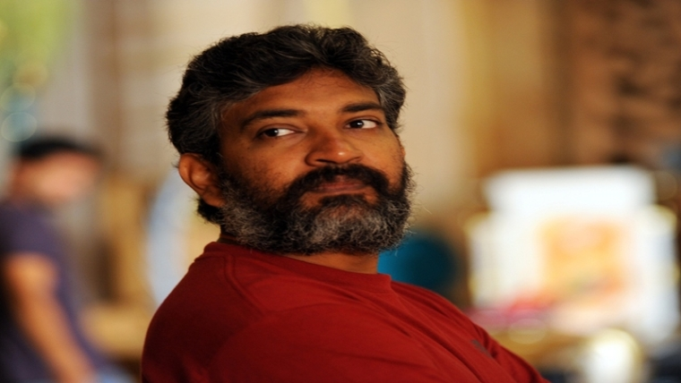 'Baahubali' director SS Rajamouli is mighty impressed with this actor. Find out who