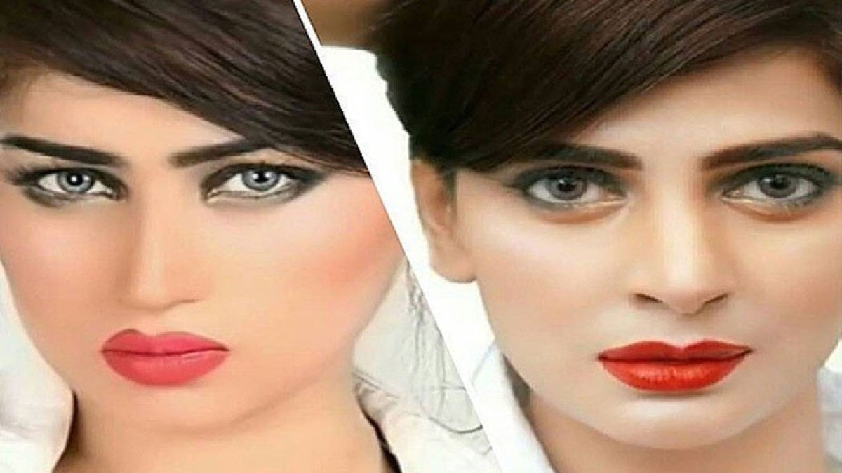 Trailer: Pak show 'Baaghi' portrays journey from Fauzia to Qandeel Baloch