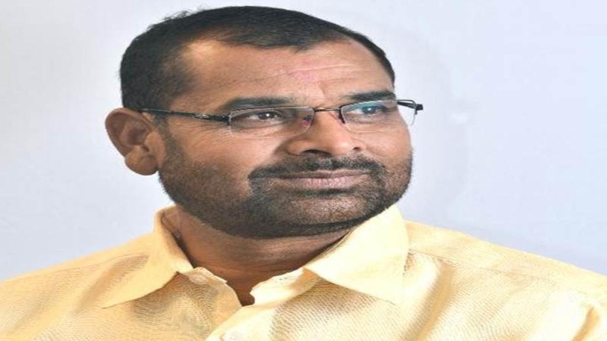 Mumbai: Sadabhau Khot plans political party