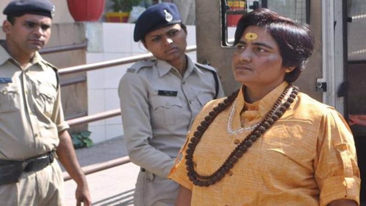 Bhopal: Of Sadhvi & different opinions